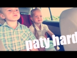paty hard