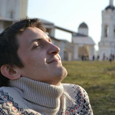Oleg Kichutkin