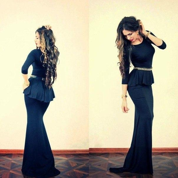 Дагестанские платья для девушек 59