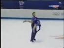 Единственные в мире 2-х кратные олимпийские чемпионы в танцах на льду Оксана Грищук и Евгений Платов