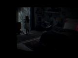 Паранормальное явление 5: Призраки в 3D / Фрагмент №2 (дублированный)