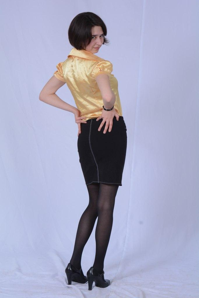 Анастасия Маникова, Мариуполь - фото №14