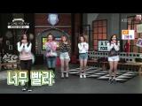 151012 어송포유 A Song For You  레드벨벳 - 버퍼링 댄스 1080p KHJ