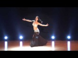 Russia X International Bellydance Cup in Korea Gala Show - Yasmin