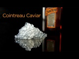 Molecular Gastronomy Basic Spherification to Make Caviar