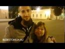 Видео отзыв о тест драйве Ridestore24 в парке Горького Андрей и Юля