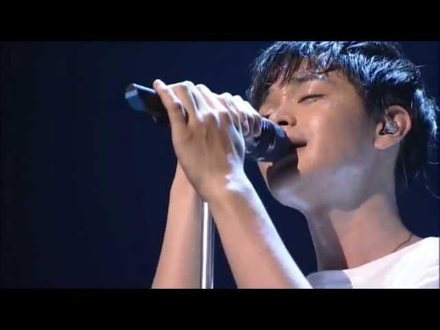 Seto Koji - I Love you
