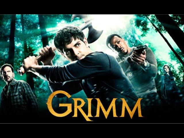 10 интересных фактов о сериале Гримм (Grimm)