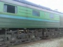 ВЛ23 176 в Азербайджане видео с сайта Azerbaijan state railroads