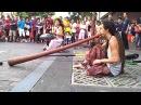 Ханг и диджериду Hang and Didgeridoo