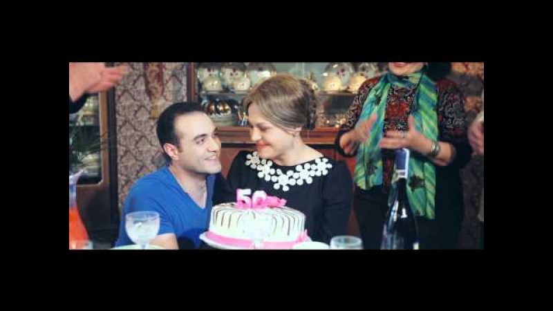 Mihran Tsarukyan Mayrik Official Music Video HD