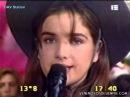 Natalia Oreiro Concurso Super Paquita Xuxa '92 '93 Entrevista