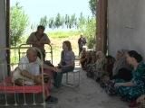 Киргизия - резня в городе Ош
