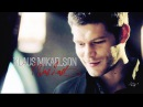 ►Klaus Mikaelson | I Was Lost