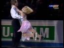 Оксана Грищук и Евгений Платов European Ice Dance Champions 1997