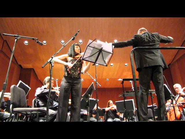 Charms - Abel Korzeniowski Conducts the Cordoba Orquesta
