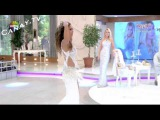 Asena Oryantal Dans - Seda Sayan Show (06.10.2014)