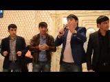 Rasim Cenublu ft Rufet Nasosnu ft Mahir ft Kamran ft Seyfeddin - Rasimin Qardasinin Toyu 2015