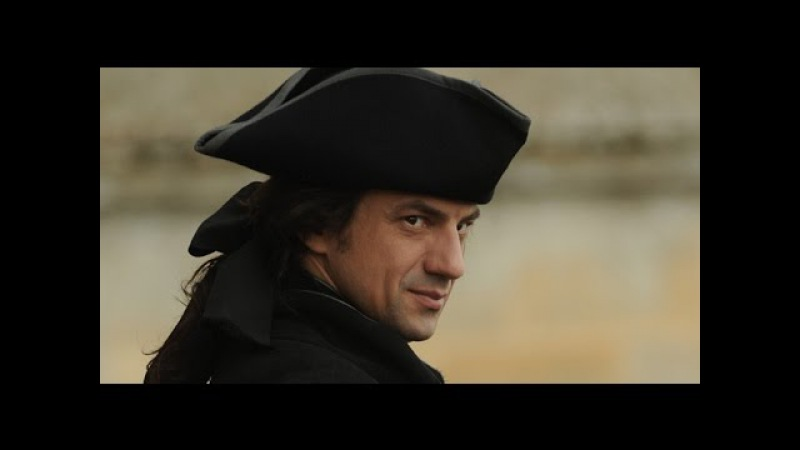Nicolas Le Floch: The Phantom of the Rue Royale (Trailer)