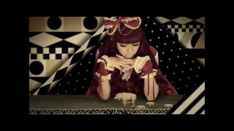 Kanon Wakeshima - LOLITAWORK LIBRETO -Storytelling by solita- (PV)