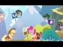 My Little Pony - Канун Дня горящего очага (2 сезон 11 серия)