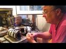 Изготовление восковой модели для литья из бронзы в домашних условиях. Часть 1