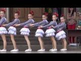 На палубі матроси - Ансамбль эстрадного танца
