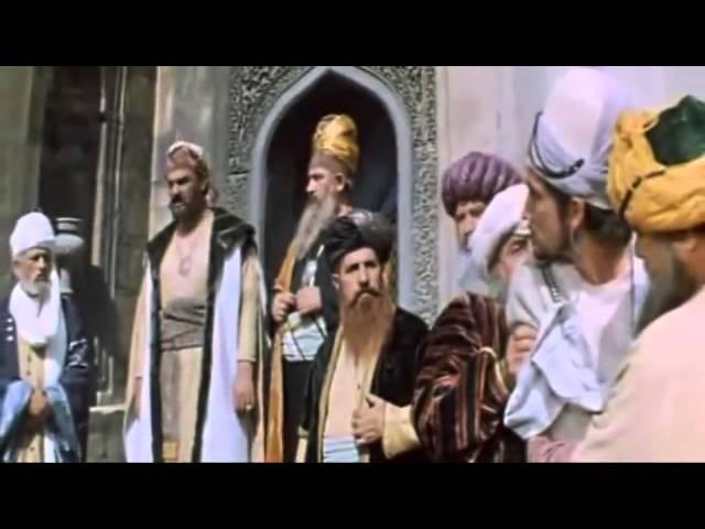 İmadəddin Nəsimi filmi