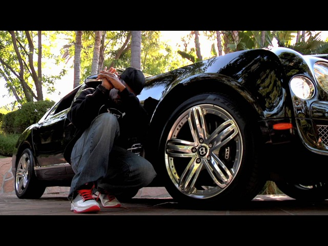 Juicy J Get To Meet A G (Official Music Video)