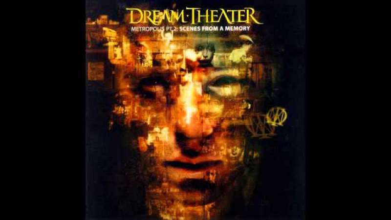 Dream Theater -. Metropolis Pt 2 - Scenes From a Memory - Subt. español.-