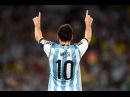 ТОП 10 лучших голов Лионеля Месси на Чемпионатах Мира