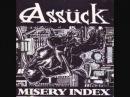 Assück Misery Index