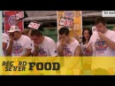 Kobayashi Eats 58.5 Hot Dogs at 2012 Crif Dog Classic |