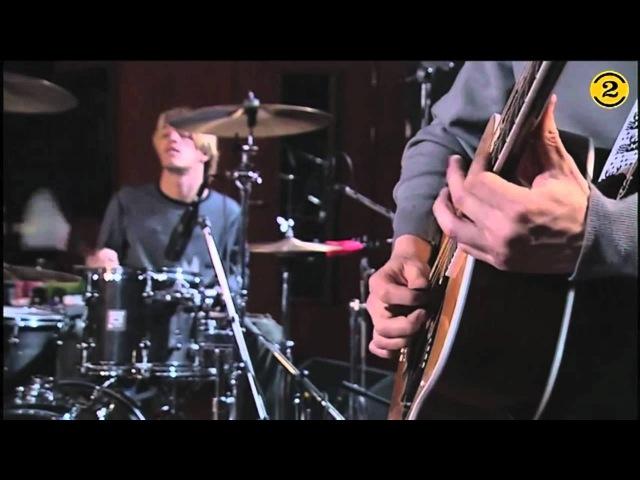 Foo Fighters Everlong Acoustic HQ Acoustic 2 Meter Sessies 21 11 1999