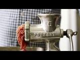 EDWARD POND - Perfect Burger