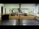 Видео уроки танца живота Ковбойский танец 2 часть лицом