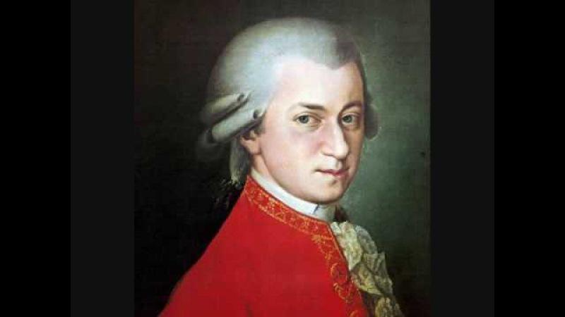 Mozart - Piano Concerto No.23 In A Major, K 488 Adagio