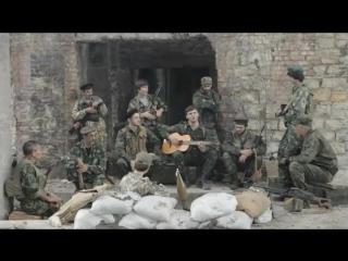 песня про Кавказ  NOHCHI 95