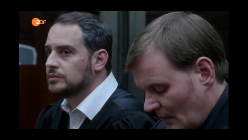 """""""Вина"""" по Фердинанду фон Шираху (2015, детектив) 1 серия"""