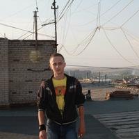 Влад Мостовых