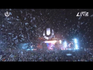 Swedish House Mafia - Ultra Music Festival @ Miami (24/03/2013) [��������� ��� S...