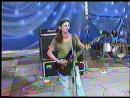 Концерт группы СИТИ в Парке Горького Москва, 1999 г.