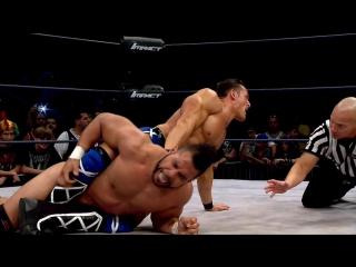 Xplosion Match_ Jessie Godderz vs. Micah