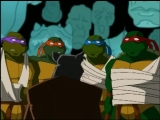TMNT 2003 (3 сезон 26 серия) Исход. Часть 2