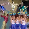 ♥Ukrainian Gymnasts♥