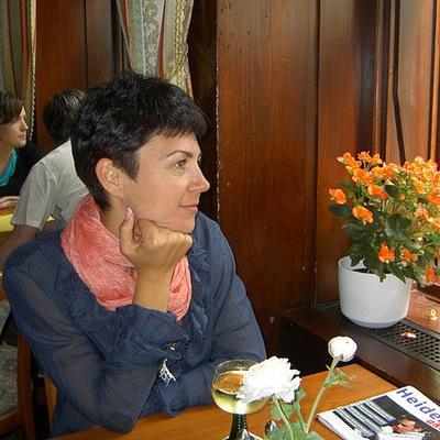 Ирина Светоносова