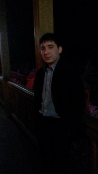 Талгат Адылханов