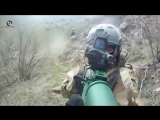 Spetsnaz - Russian special forces combat training