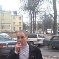 Анкета Юрий Большаков