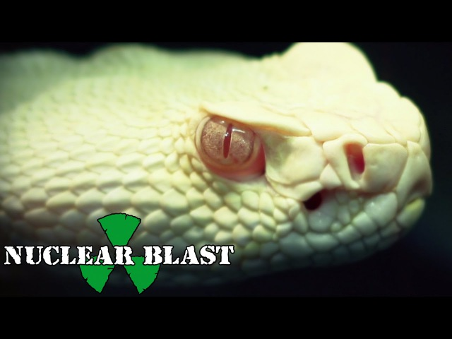 KATAKLYSM - Thy Serpent's Tongue (OFFICIAL VIDEO)